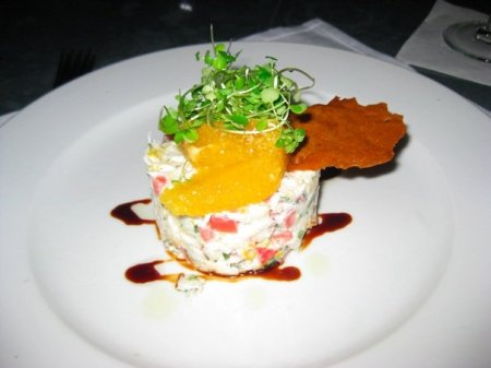 FAB's Lump Blue Crab Appetizer
