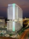 W Hotel & Residences Downtown Atlanta