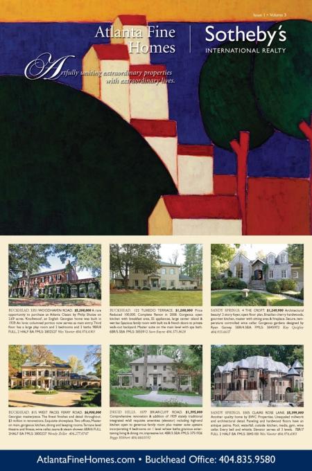 Atlanta Fine Homes Sotheby's International Realty's Insert