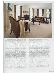 March/April 2090 Sophisticated Living