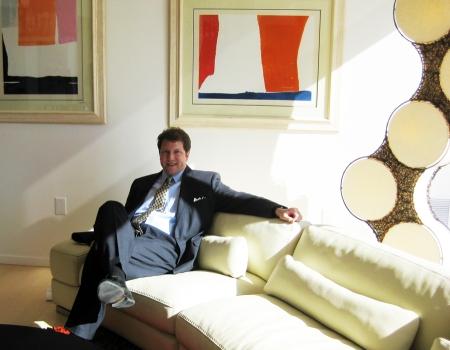 Steve Tedder, Barry Real Estate Companies