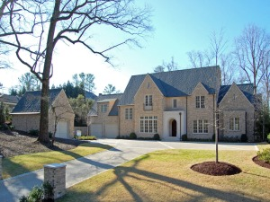 """Featured Home: New """"Green"""" Home at the Back Gates of Westminster ..."""