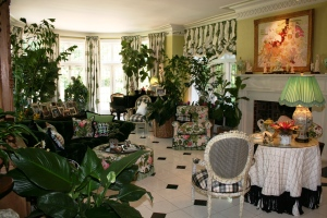 Conservatory at 2900 Andrews Drive