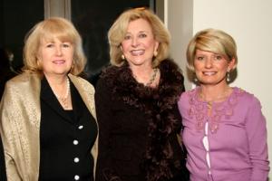Letty Hicks, Jenny Pruitt, Wendy Taylor