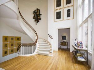 997 Davis Drive - Stairs