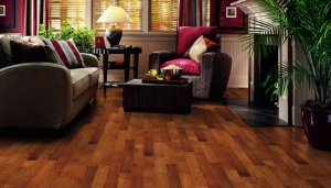 Hardwood floors are the most popular renovation choice