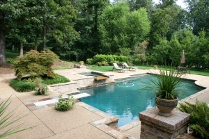 4525 East Conway ~ Pool