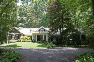 2993 Andrews Drive in Buckhead