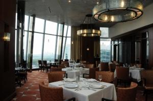 Buckhead Club Dining Room
