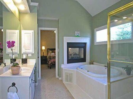 3214 Millwood Trail ~ Master bath