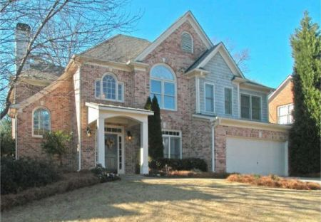 3214 Millwood Trail in Smyrna
