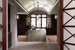 Recipient of the 2010 Southeastern Designer of the Year award for Best Kitchens, by Design Galleria