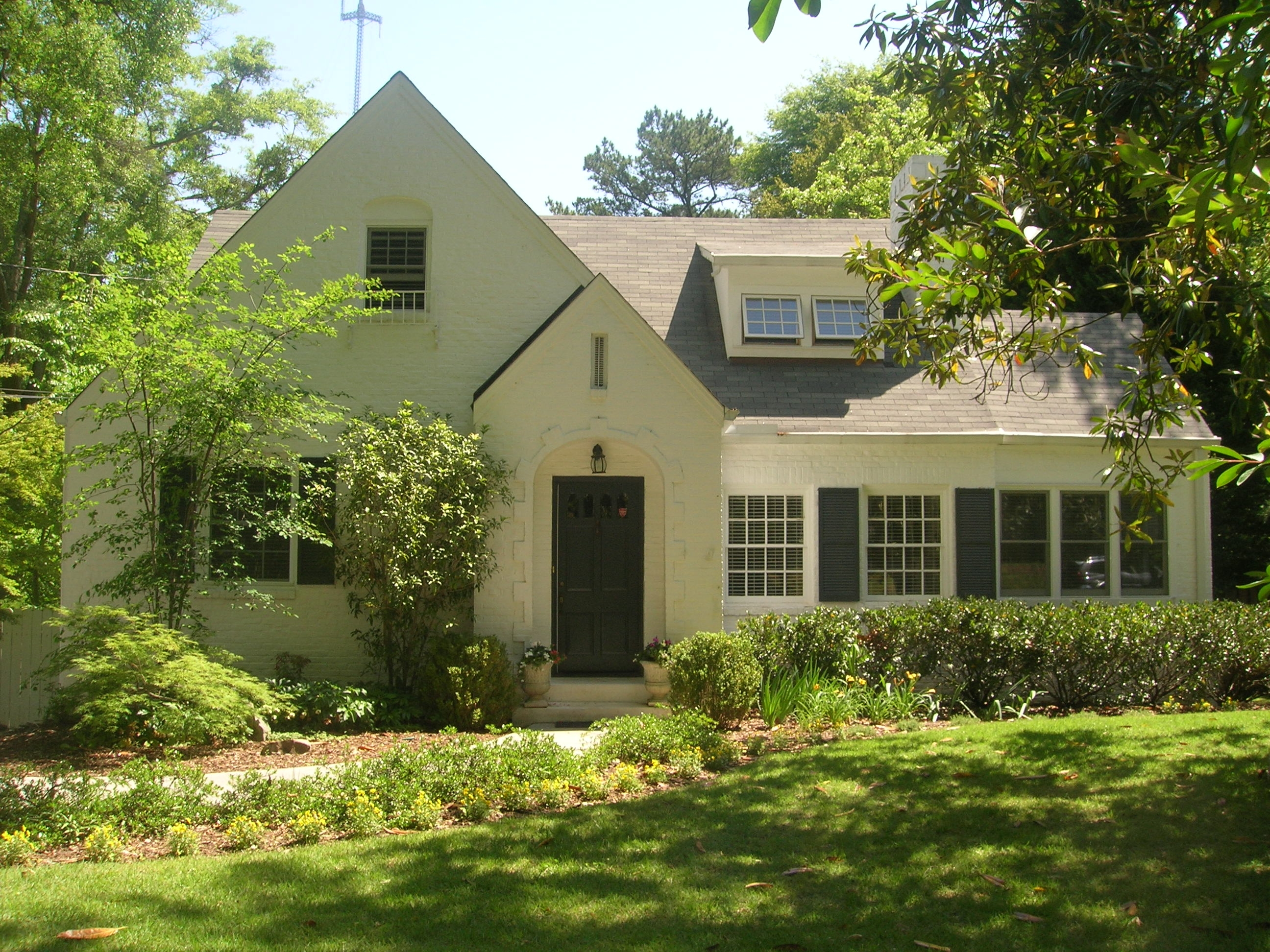 Featured home storybook charm in morningside carmen pope for Storybook homes prices