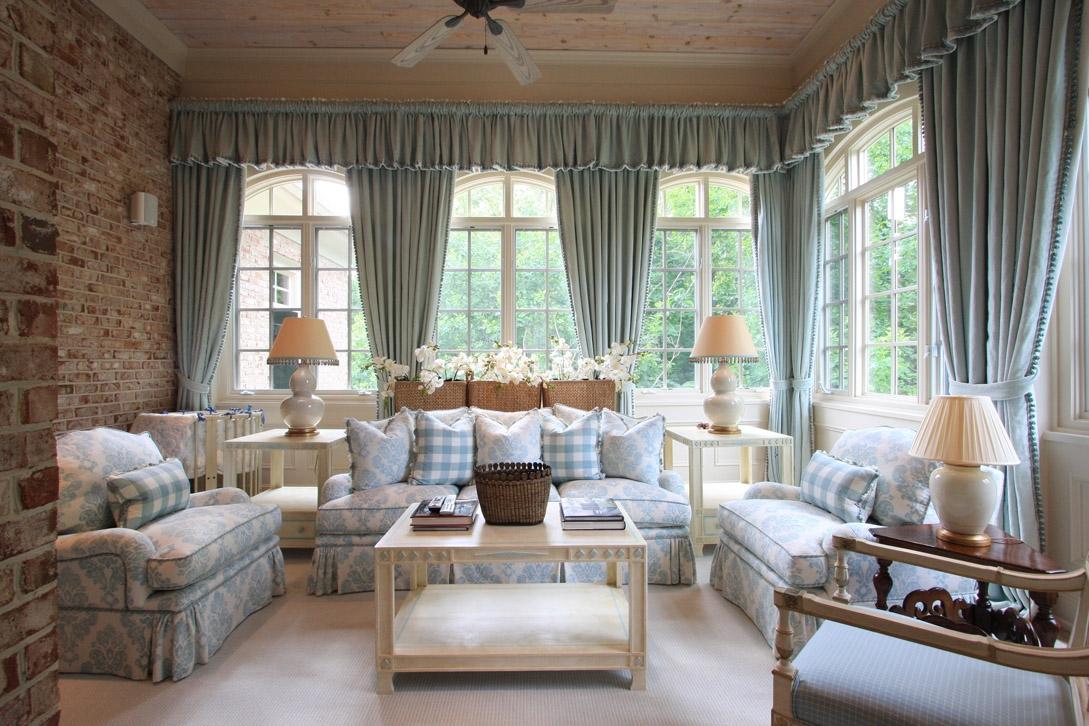 Master Suite Sun Porch
