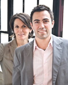 Adam and Patti Ellis, Buckhead Office, REALTOR®