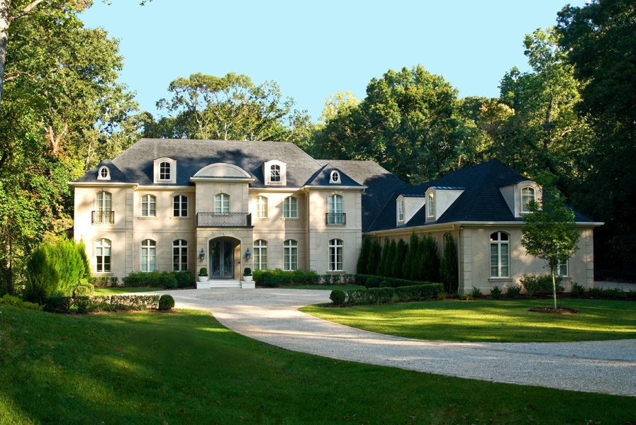 Featured Home Stunning Buckhead Estate Betsy Akers