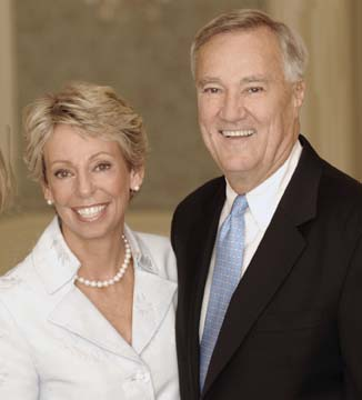 Bill and Leslie Ransom, Buckhead Office, REALTOR®