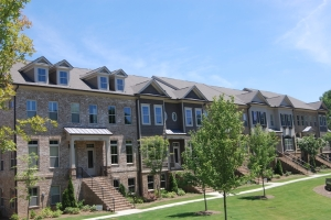 Turnberry Gates Luxury Gated Townhomes